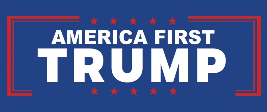 Image result for america first
