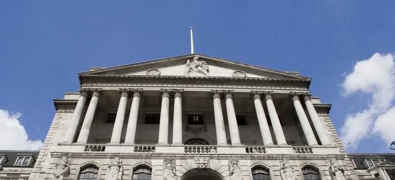 Britain & the financial crisis