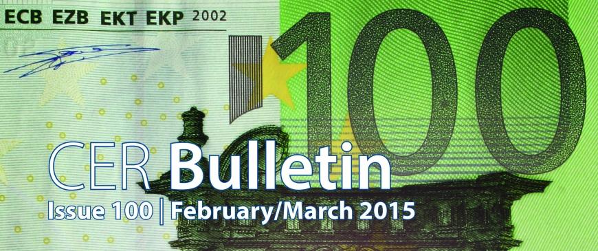 Bulletin issue 100