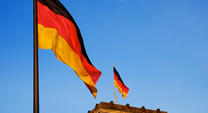 Germany will not drive a European recovery