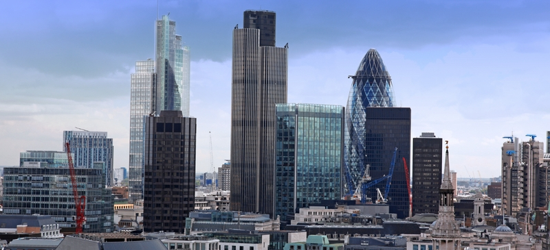 End of an affair? City of London and EU in bitter acrimony