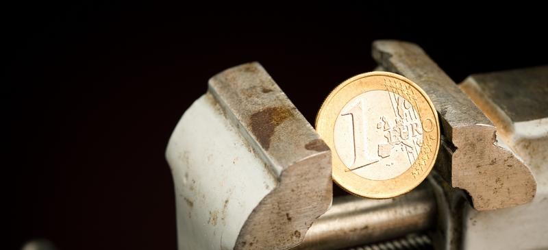 Die Dreistigkeit der Euro-Zone