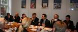Roundtable with Bozidar Djelic, deputy prime minister of Serbia