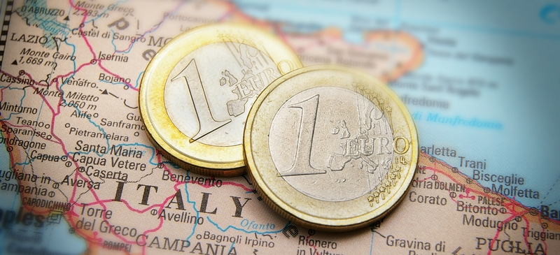 Breakfast on 'The current situation in the eurozone and Italy'