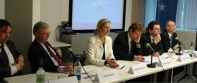 Launch of 'State, money & rules: An EU policy for sovereign investments'