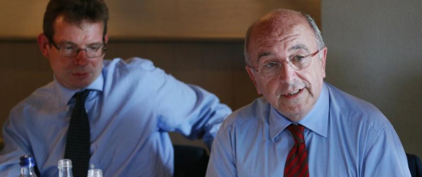 Allianz-CER European forum dinner on 'Is EU competition