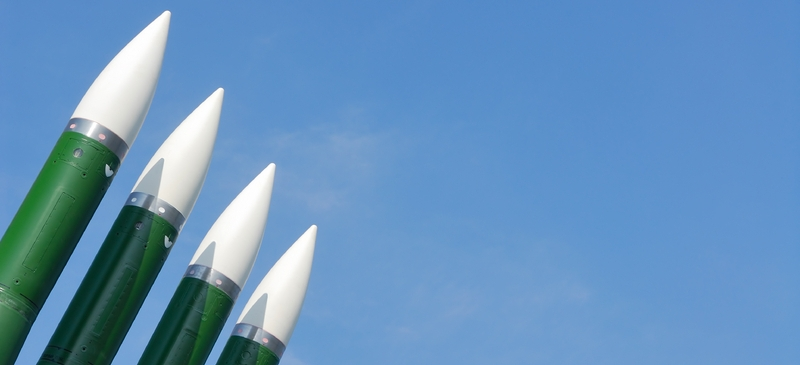 US urged to remove tactical nukes in Europe