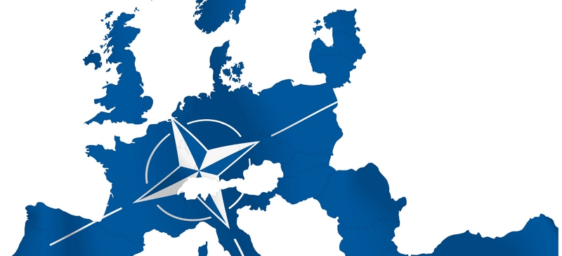NATO urged to look beyond borders