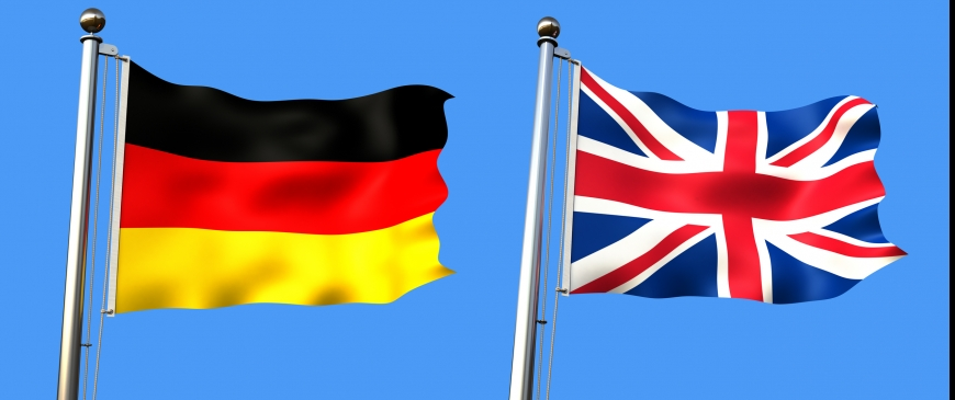 UK and Germany: Exasperated allies | Centre for European Reform