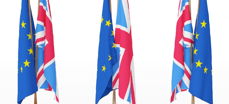 EU exit is no longer taboo topic in Britain
