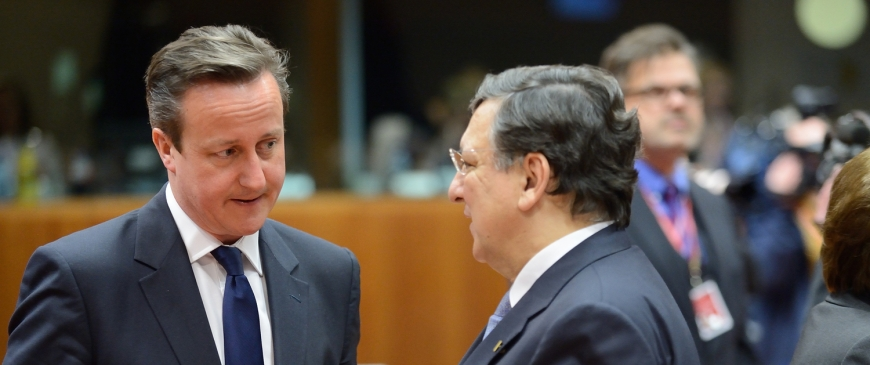 Why Cameron's timing on EU reform is off