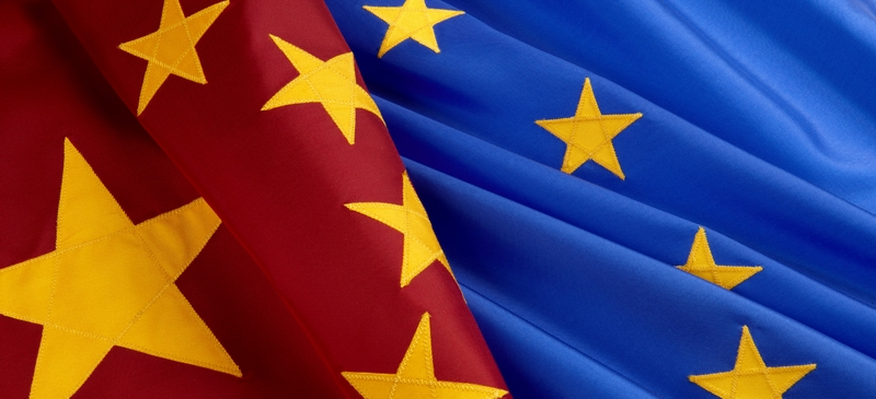 China is losing its EU friends