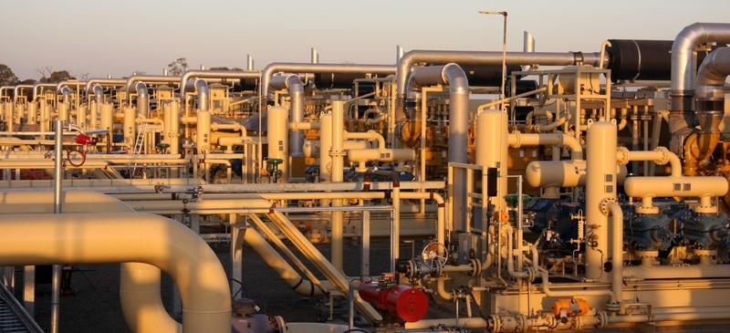 Gazprom's uncertain outlook