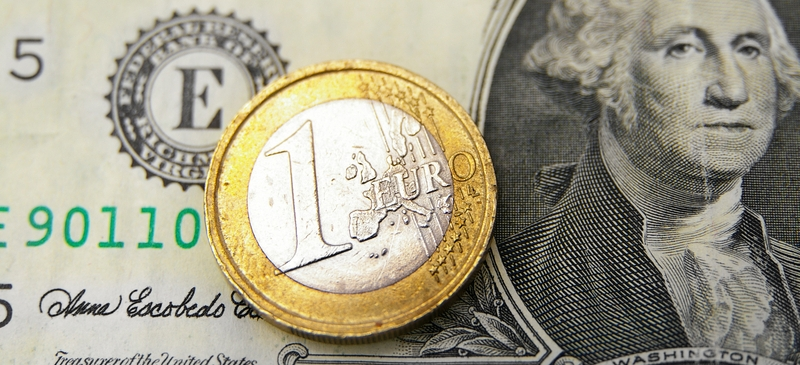 The euro as the world's reserve currency?