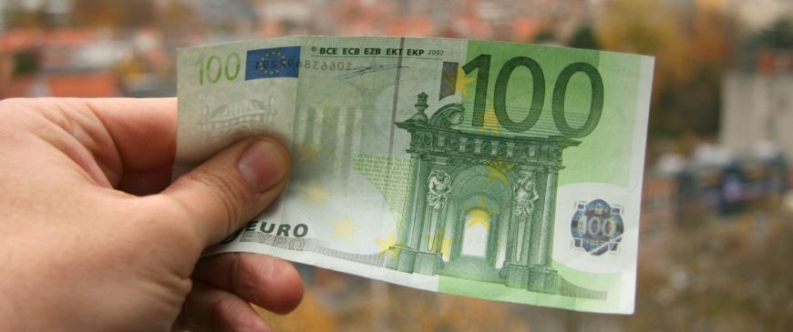 The eurozone's ruinous embrace of 'competitive devaluation'