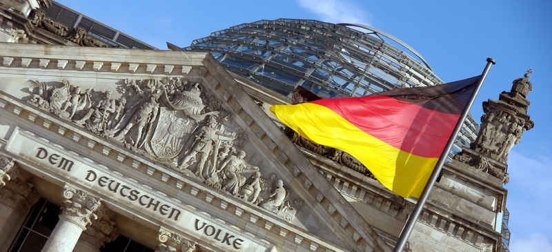 What Germany's new coalition government means for the EU