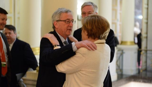 Why the push to install Juncker is so damaging