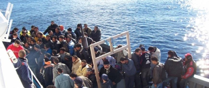 Refugee and Schengen crises