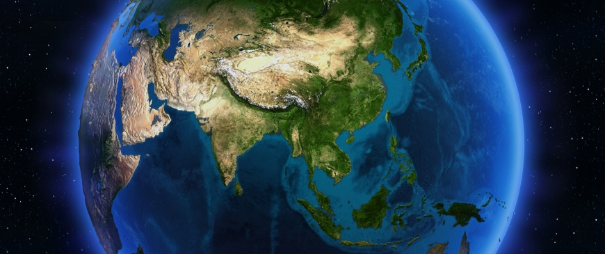 A presence farther east: Can Europe play a strategic role in the Asia- Pacific region?