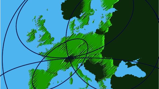 Europe's blurred boundaries: Rethinking enlargement and neighbourhood policy