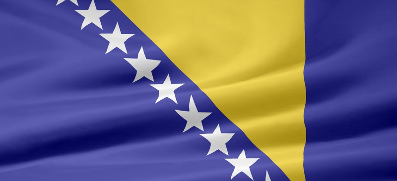 The EU must stand firm on Bosnia