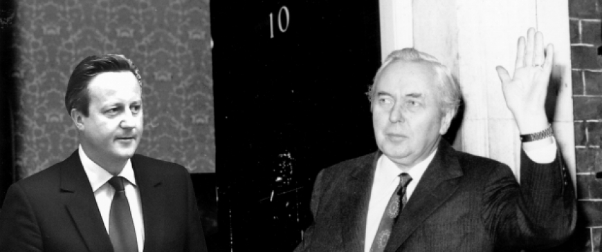 Cameron's EU gamble: Five reforms he can win, and ten pitfalls he must avoid