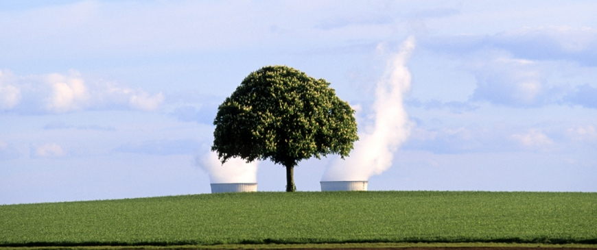 Carbon capture and storage: