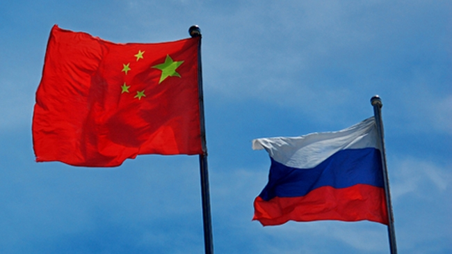 Ten things everyone should know about the Sino-Russian relationship