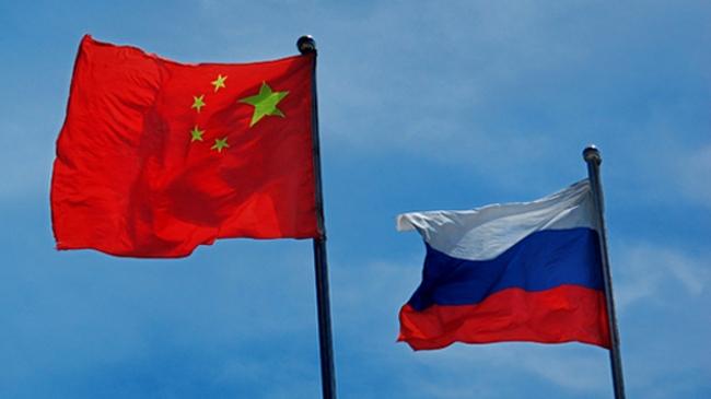 Russia, China and the Georgia dimension