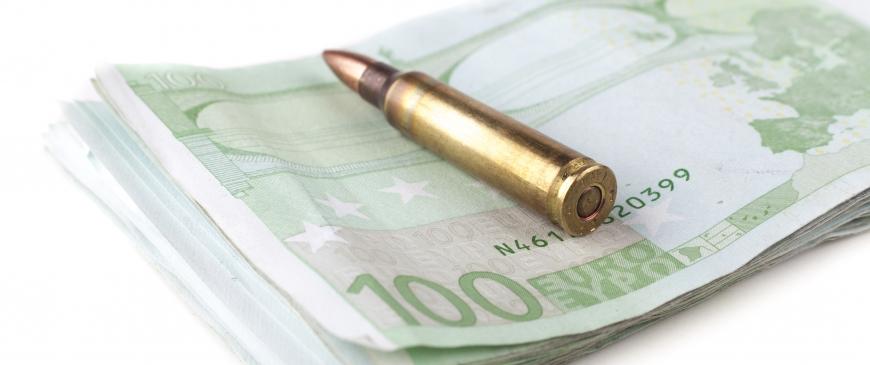 The EU and defence procurement