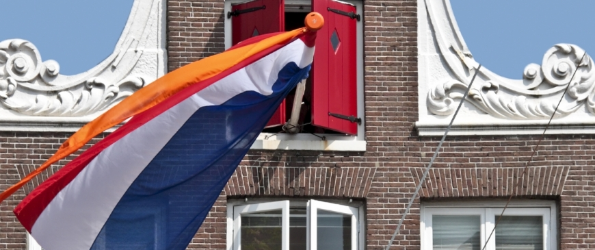 Don't forget the Dutch referendum