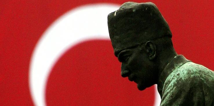 Why Europe should embrace Turkey