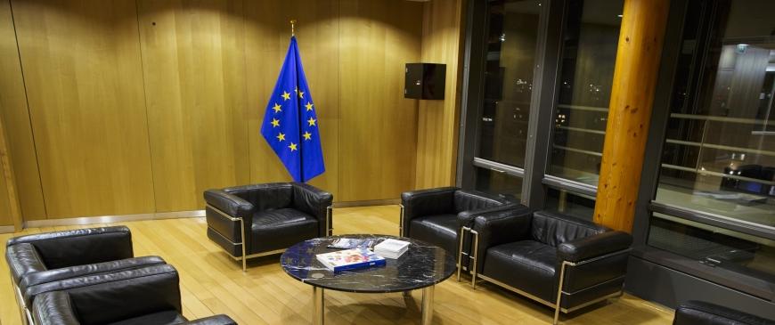 Who will run Europe?