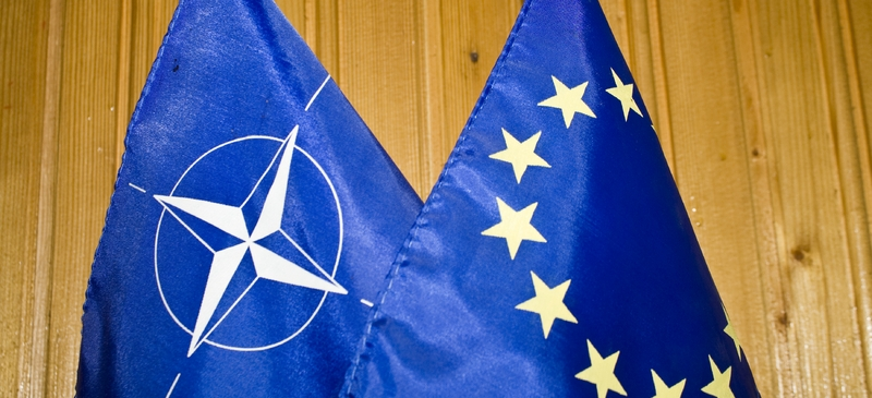 The roadmap to better EU-NATO relations