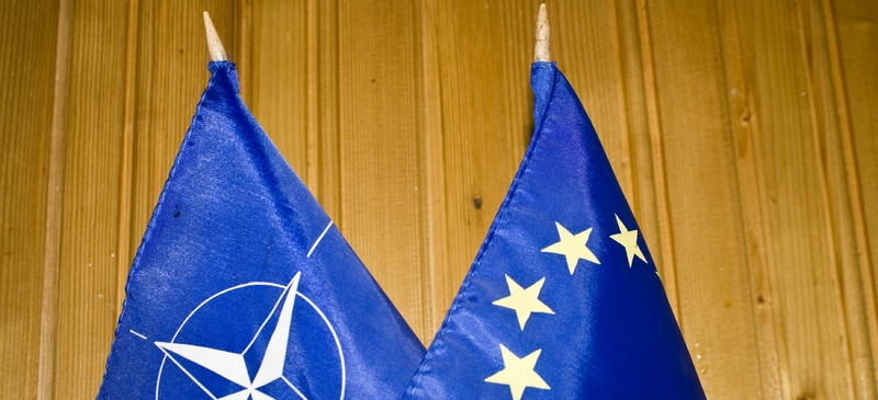 NATO, Russia and European security