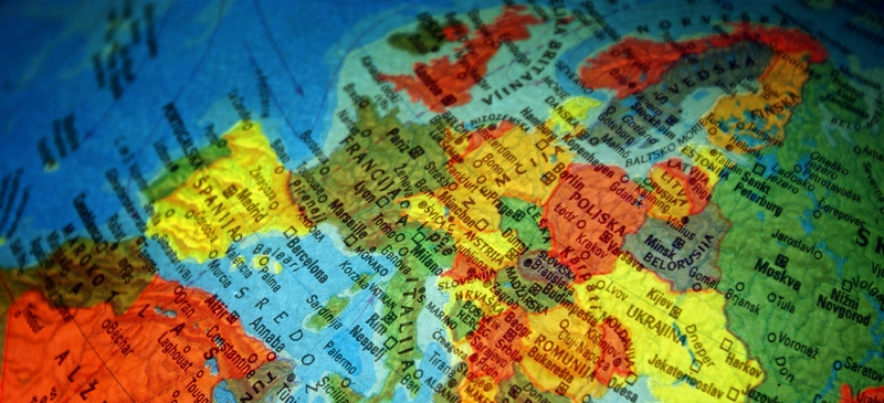 Why Europe matters: A personal view
