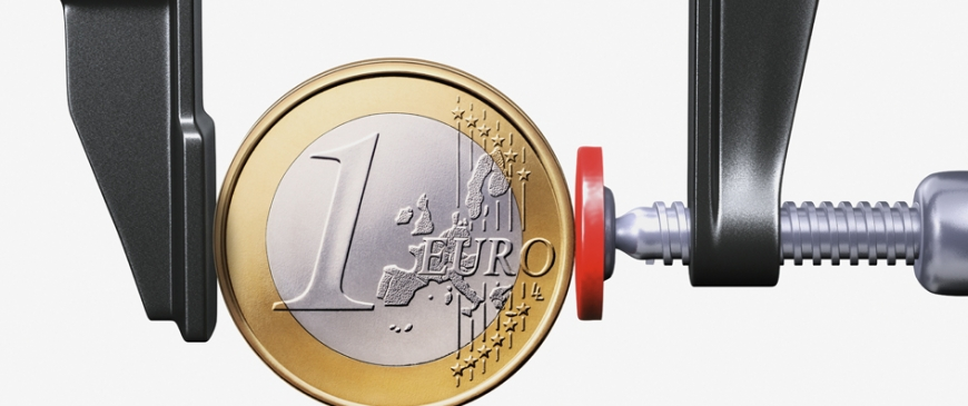 Will the eurozone crack?