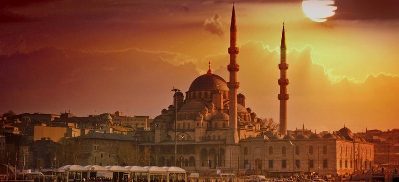 Turkey's role in European energy security
