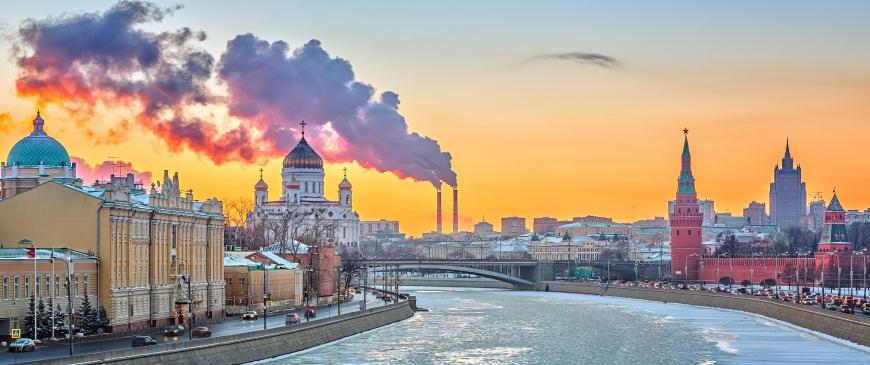 Frozen: The politics and economics of sanctions against Russia