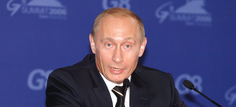 What Putin's return means for the former Soviet republics
