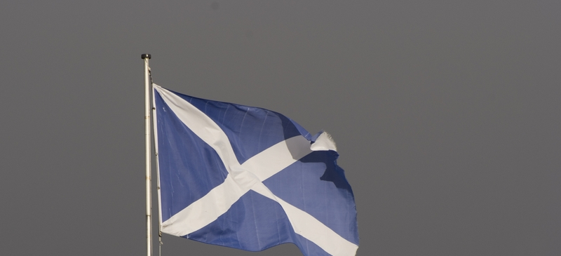 Scotland Europa: Independence in Europe?