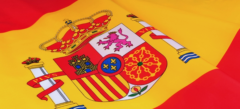 Will Spain remain a small country?