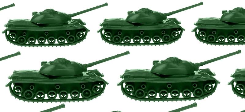 Europe's military revolution