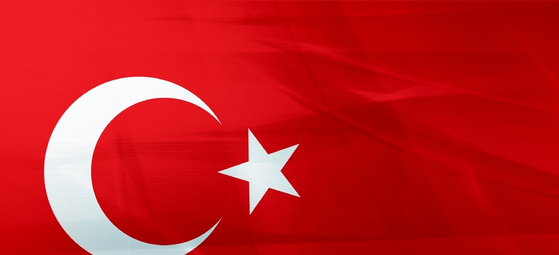 Is Turkey our partner now?