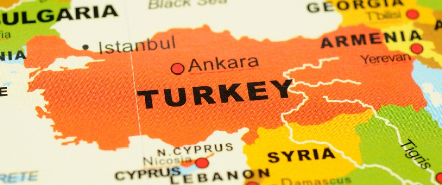 An asset but not a model: Turkey, the EU and the wider Middle East