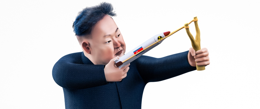 Can the world live with North Korea's bomb?