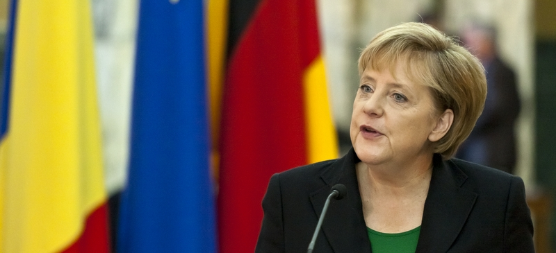 Power struggle: Is Germany's constitution the real bar to the euro rescue?