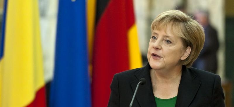 The genius of Merkel - Germans love her, Europe loathes her. Why?