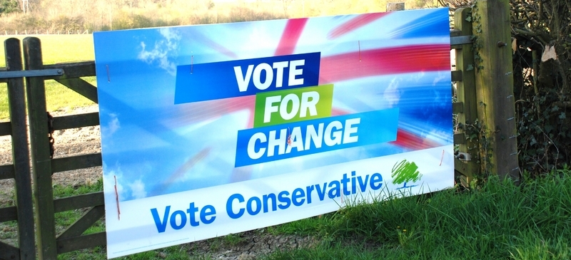 Tory Euroscepticism is being sidelined