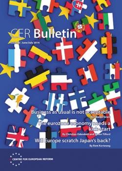 CER bulletin - Issue 96